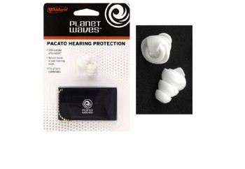 Planet Waves PWPEP1 Pacato Ear Plugs Practice Aid