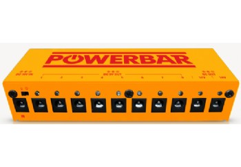 Ashton Powerbar Multi Power Supply