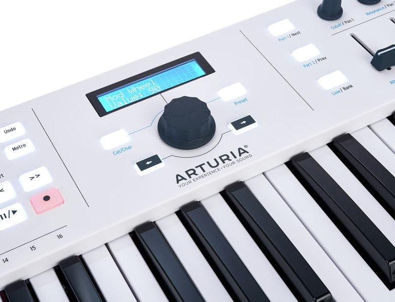 arturia keylab essential 49 manual