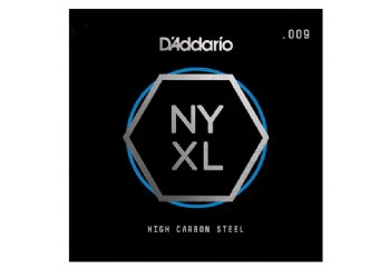 Daddario NYS009 Single String