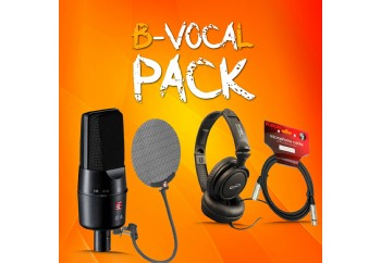 B-Vocal Pack