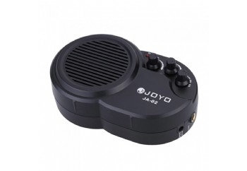 Joyo JA-02 3W Portable Mini Guitar Practice Amplifier