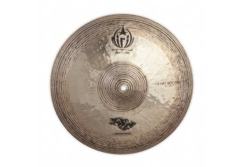 İbrahim Diril Aggressive Series Hi-Hat