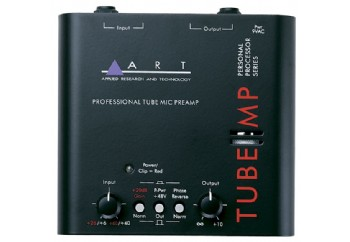 ART Tube MP - Personal Processor Series