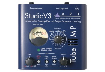 ART / Tube MP - Studio V3
