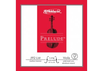 D'Addario J910 LM Medium Tension J912LM - Re - Tek Tel