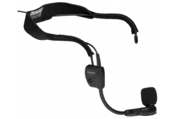 Shure WH30TQG Condenser Headset