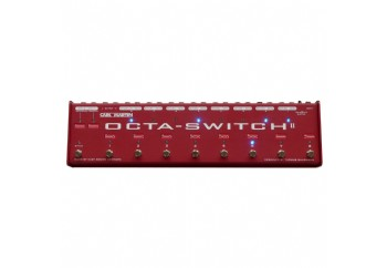 Carl Martin Octa-Switch II