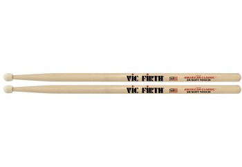 Vic Firth American Classic Soft Touch