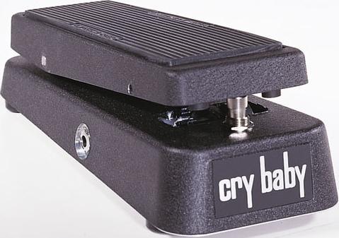 Jim Dunlop Cry Baby Gcb 95 Wah Pedalı Mydukkan Com