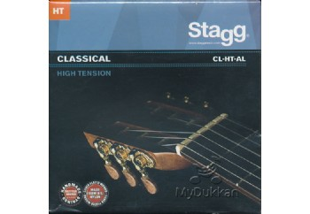 Stagg CL-HT-AL - High Tension