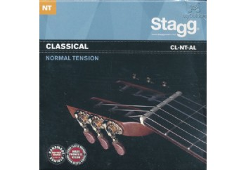 Stagg CL-NT-AL - Normal Tension